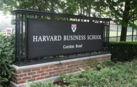 Acuity Group has officially checked in to Harvard Business School